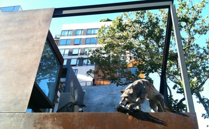 Gallerie d'art NYC