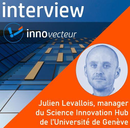 Julien Levallois