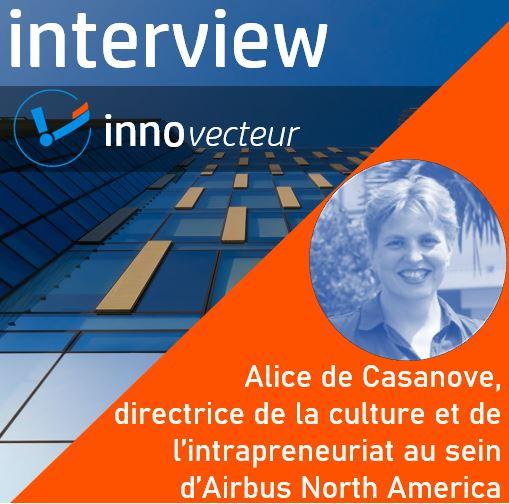 Alice de Casanove